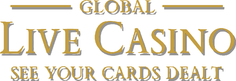 At the Global Live Casino you can Enjoy all of the Live Casino Action you can Stand